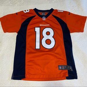 Payton Manning Denver Broncos NFL Jersey